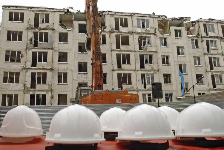 Правительство Москвы рассматривает включение ещё 30 стартовых площадок в программу реновации
