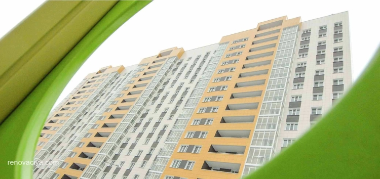 Новый дом на 131 квартиру появится в Лианозове