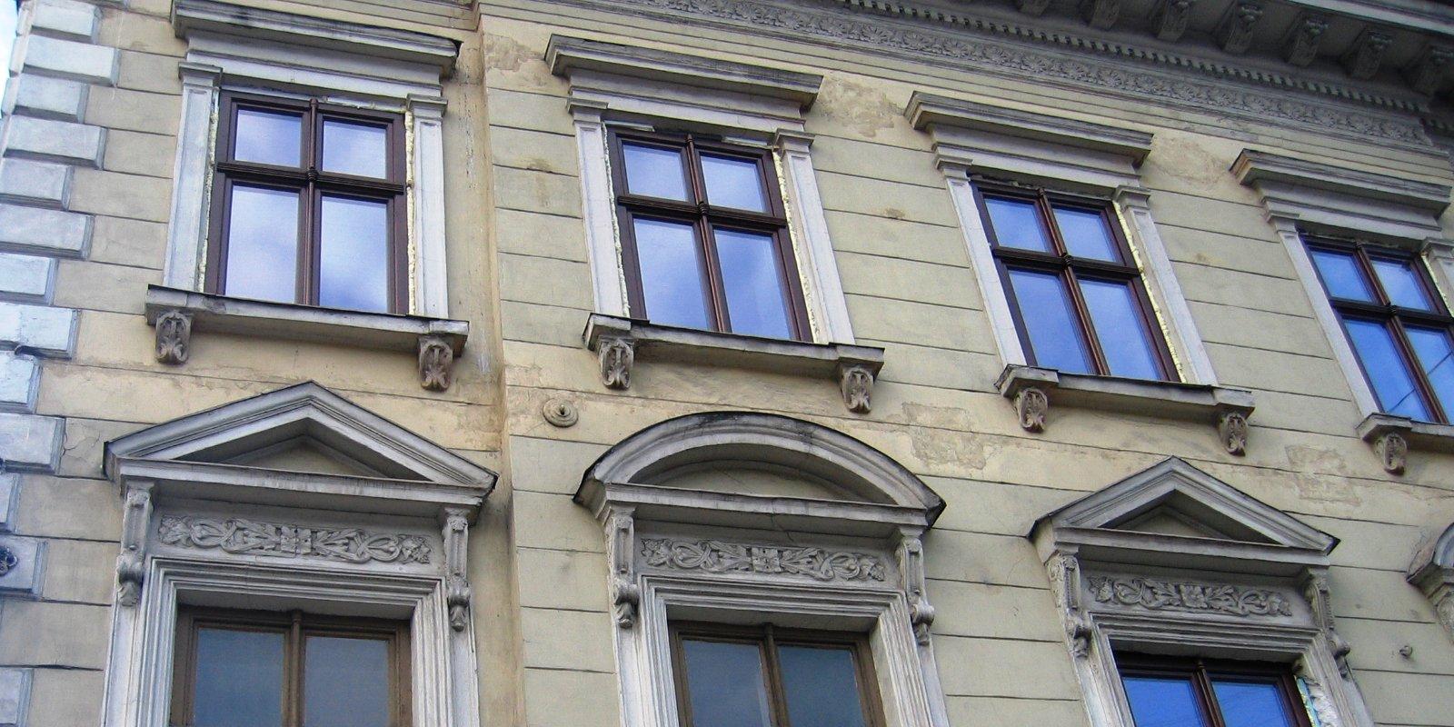 В Восточном округе сохранят и отреставрируют 47 домов, расселяемых по Программе реновации