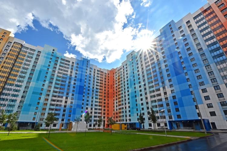 Подобраны дополнительные стартовые площадки на 2 млн кв. для программы реновации
