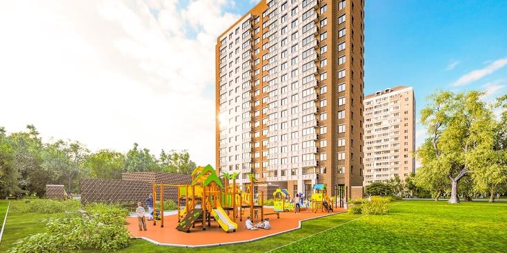 Москвичи обсудили благоустройство шести районов по программе реновации