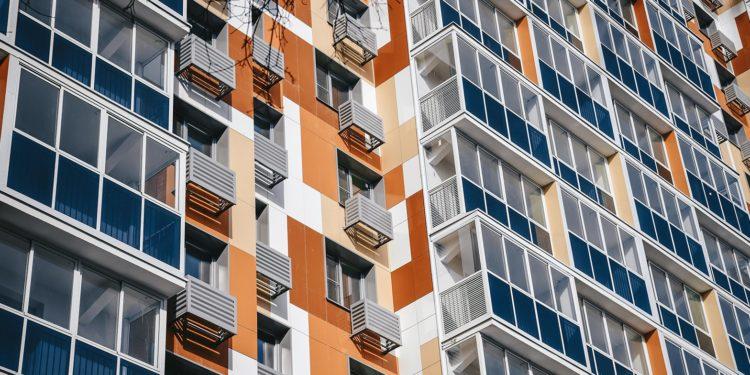 По программе реновации строят и проектируют 3,1 миллиона квадратных метров жилья