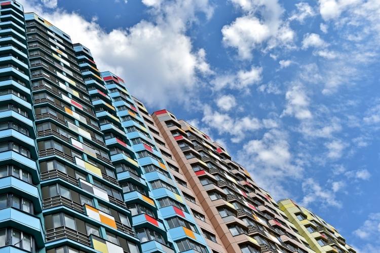 Более 22 тысяч москвичей стали участниками программы реновации