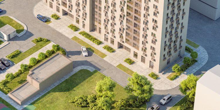 В Восточном Измайлово по адресу 15-я Парковая улица вл.27, з/у 1 строится новый дом на 140 квартир