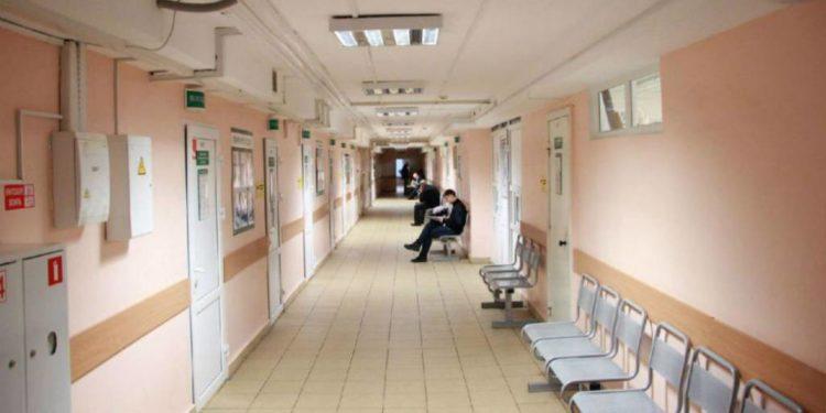 В Москве увеличатся объемы строительства больниц и поликлиник