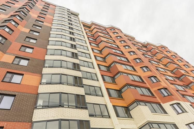 206 домов будет введено по программе реновации