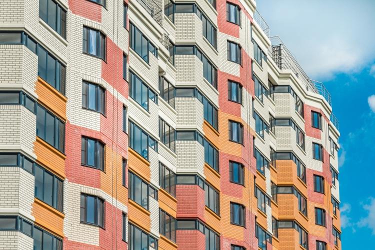 В ЮЗАО согласован проект дома на 156 квартир