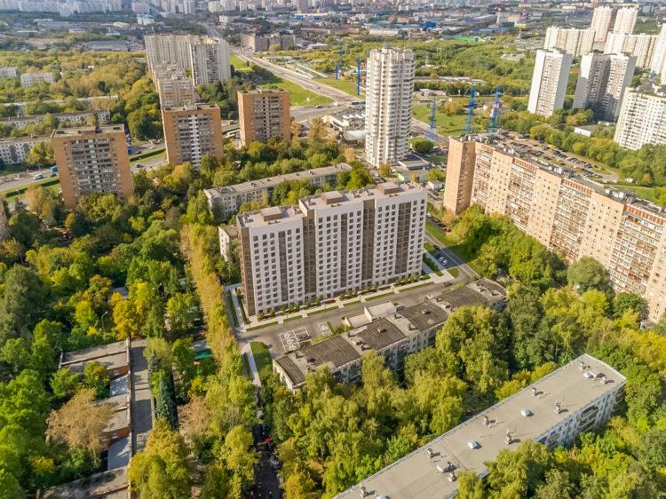Программа реновации в ЮАО Москвы: стартовые площадки, новости