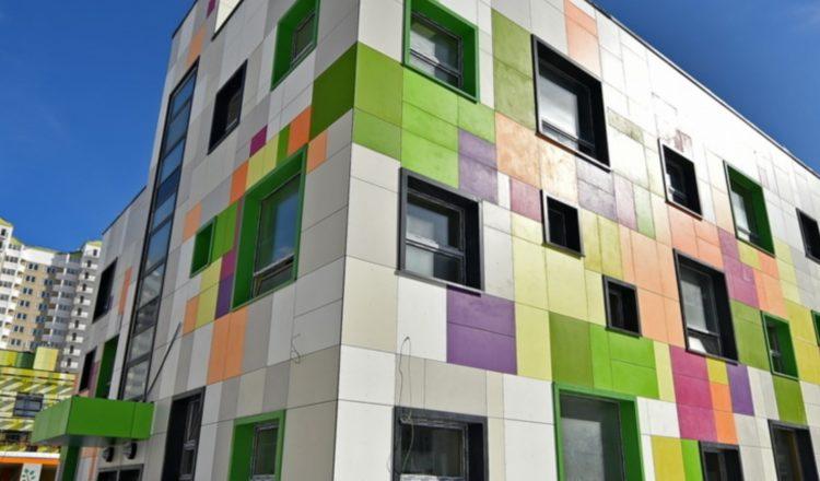 Инвестор построит жилье, школу и детский сад в районе Куркино по адресу Куркинское шоссе, вл. 15