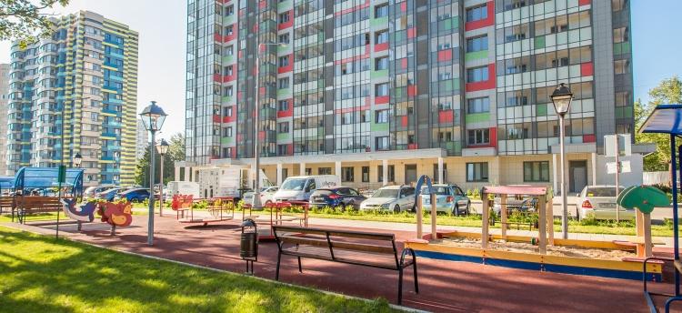 В Даниловском районе построят жилой дом по программе реновации