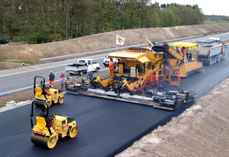 Поселку Мосрентген под реновацию сделают новые дороги и выезд на МКАД