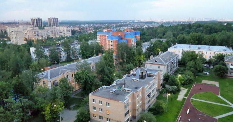 Реновация в Новой Москве закончится уже в 2023 году