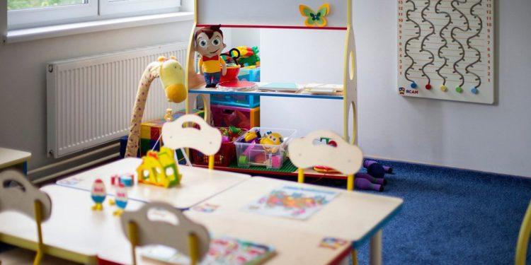 В Митине по программе реновации построят школу и детский сад