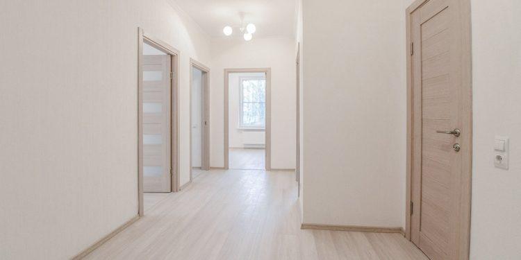 В Конькове завершается строительство жилого дома в квартале 44–47, корпус 12