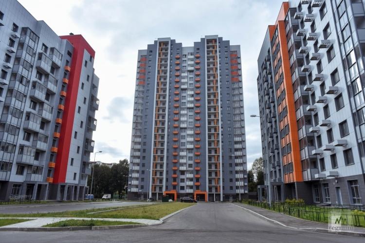 Мосгосстройнадзор выдал разрешение на строительство жилого комплекса на юго-востоке Москвы