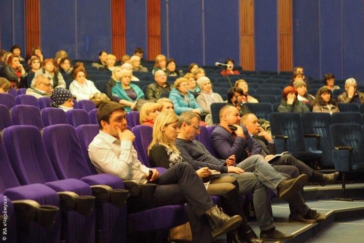 Публичные слушания отменены в Нижегородском районе Москвы