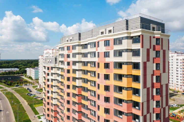 Дом по реновации в районе Южное Медведково на ул.Молодцова 25к1 введут в 2022 году