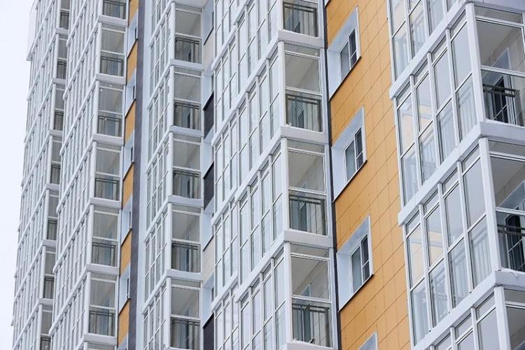 В ЦАО популярны высокие этажи для докупки в рамках реновации