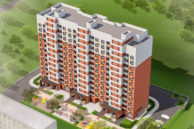 Четыре дома по реновации на 702 квартиры ввели с января по апрель