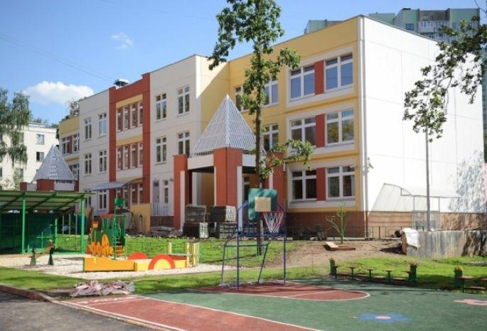 Две школы и шесть детских садов построят в Коптеве