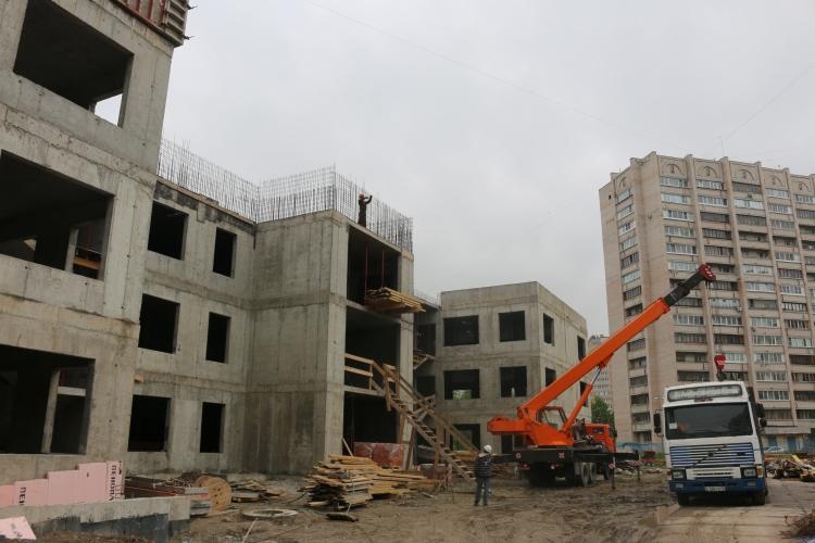 С 6 мая в Москве возобновится часть строек