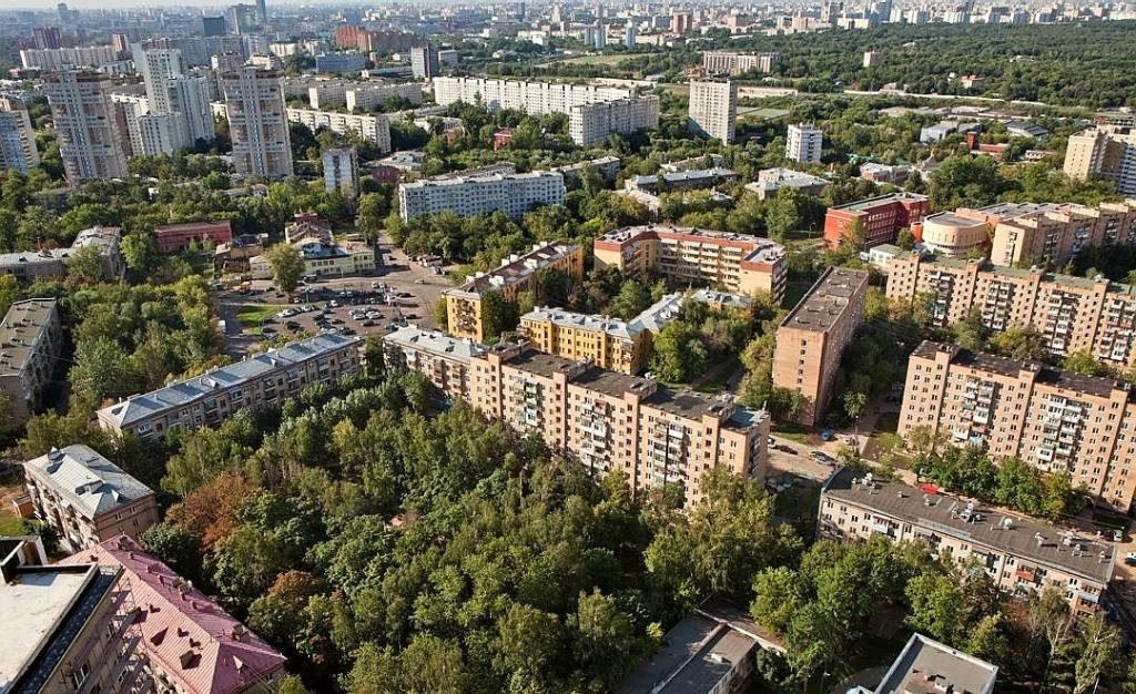 В районе Богородское ВАО Москвы появится новый жилой комплекс