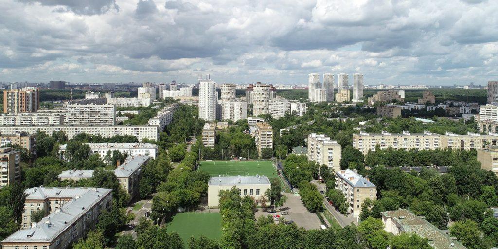 Пять уникальных домов сохранят на востоке Москвы в рамках программы реновации