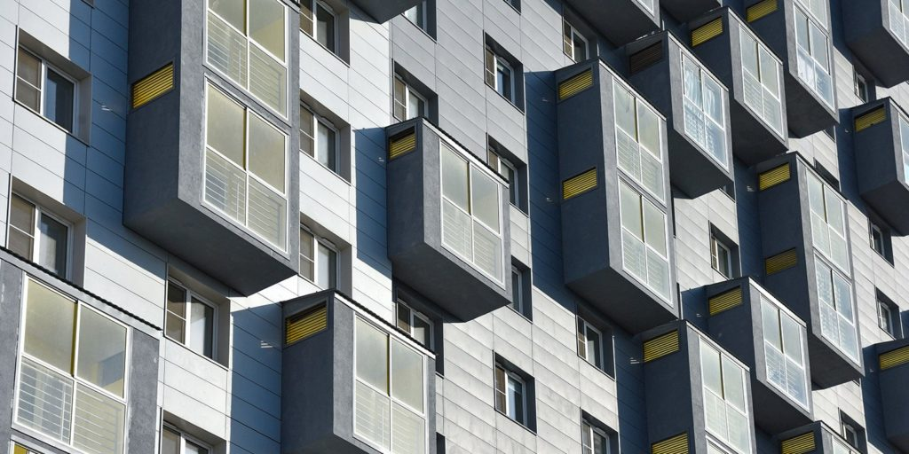 Лёвкин: почти 70 домов построят по реновации до конца года