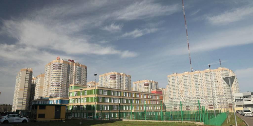 Первые дома реновации на месте Черкизовского рынка возведут к концу 2021 года