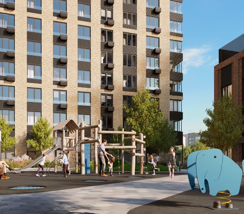 Программа реновации в Новой Москве завершится до 2024 года