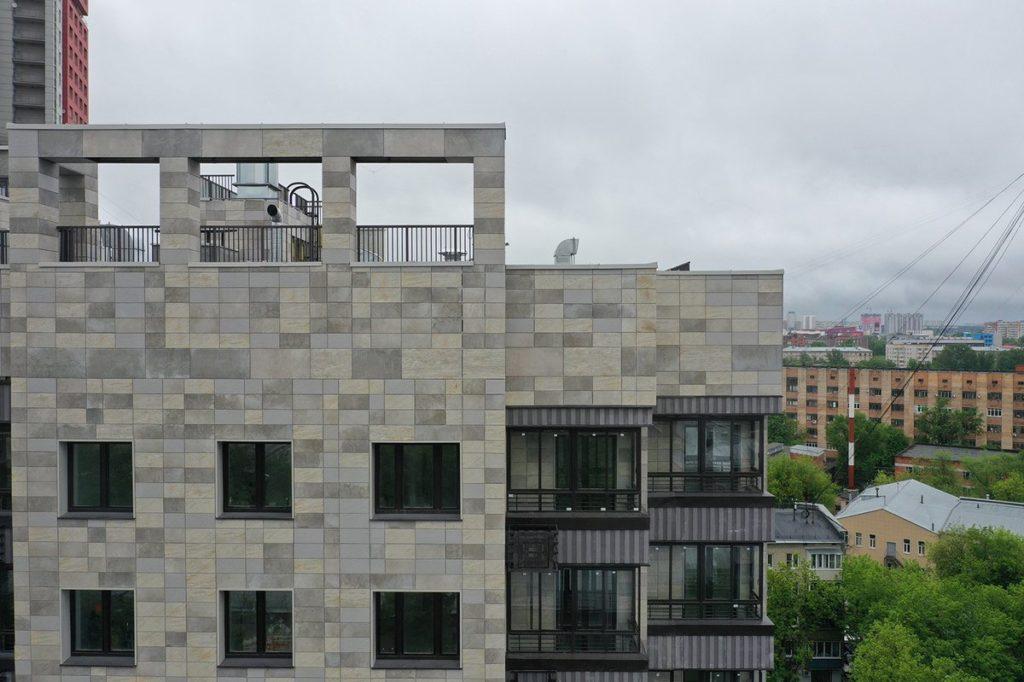 Дом по реновации на Русаковской ул., вл. 6 построят в Красносельском районе
