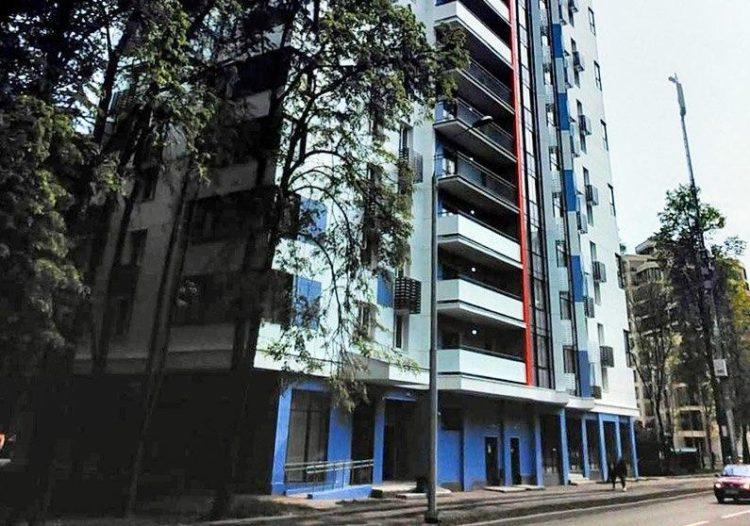 Более 80% жителей дома на Изумрудной улице д. 28, корп. 3 согласились на переезд по реновации