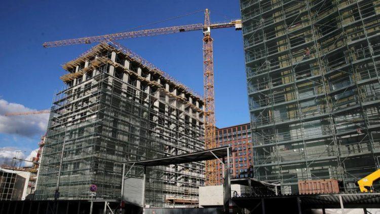 Власти Москвы утвердили еще 22 стартовые площадки реновации