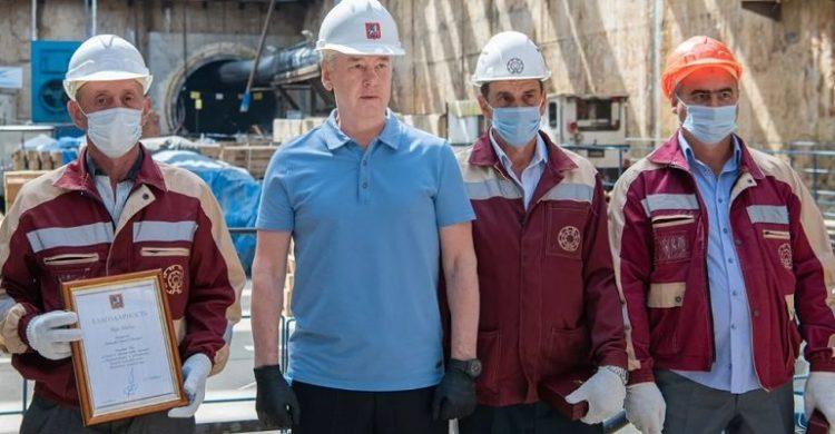 Собянин утвердил проект реновации в Коптево и Кузьминках