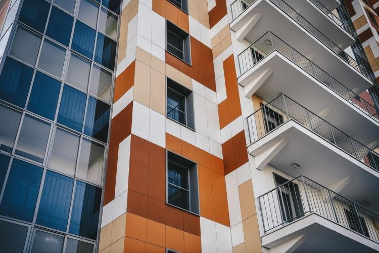 Жилой дом в районе Головинский Кронштадтский бульвар, владение 55а сдадут в 2021 году