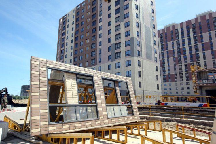 Программа реновации: на юго-западе заселяют девять стартовых новостроек