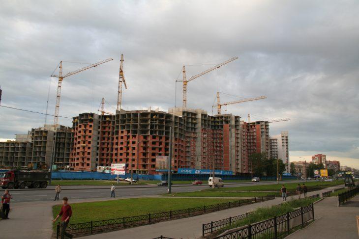 Дом по реновации в Хорошево-Мневниках по ул. Генерала Глаголева 5к1 сдадут в 2021 году