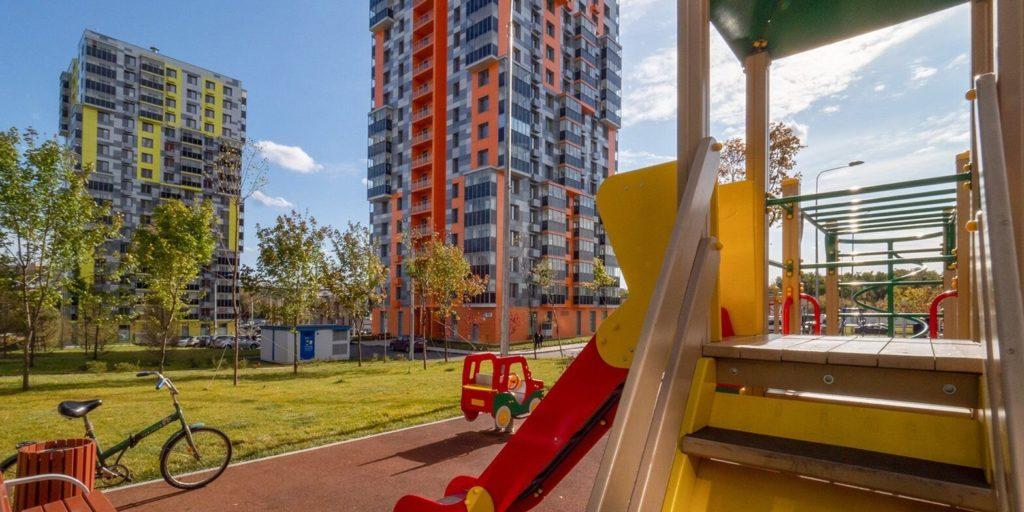 Программа реновации играет ключевое значение для всей строительной отрасли столицы