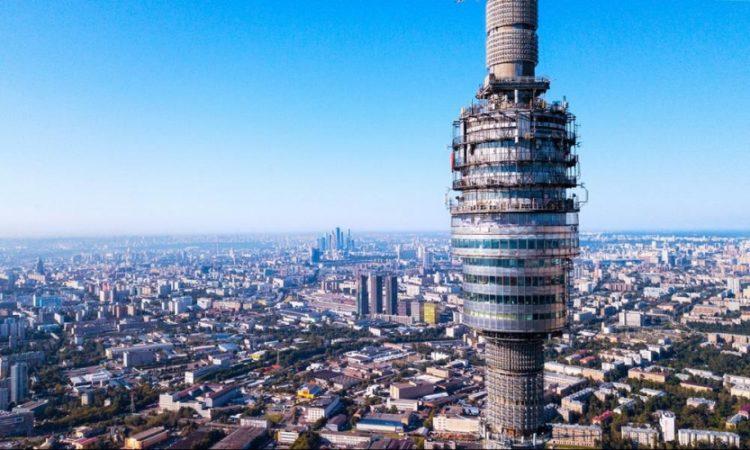 В Останкино построят 370 тысяч «квадратов» жилья по реновации