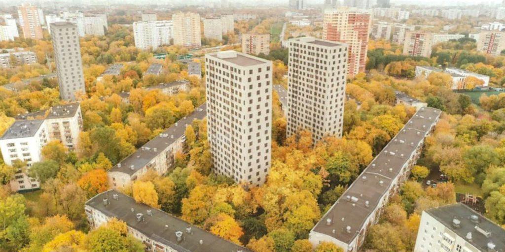 По реновации в Головинском построят 15 объектов образования