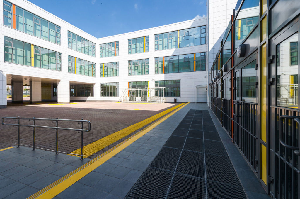 В Северном Тушине по реновации построят школы, детсады, спорткомплексы и поликлинику