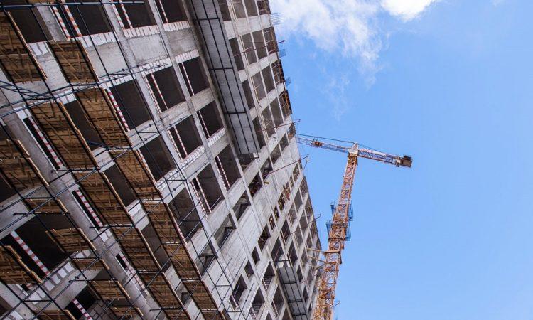 В Северном Измайлове и Марьиной Роще построят дома по реновации
