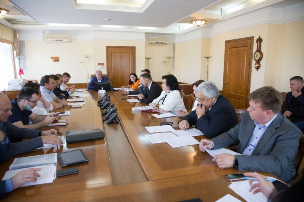 Депутаты Мосгордумы передали префекту ЗАО просьбы москвичей