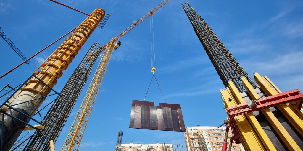 В ЮВАО с начала года согласовано пять проектов домов по программе реновации