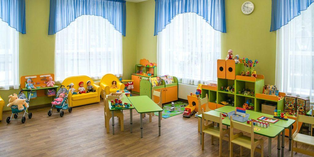 Детский сад и две школы построят в Рязанском районе по программе реновации