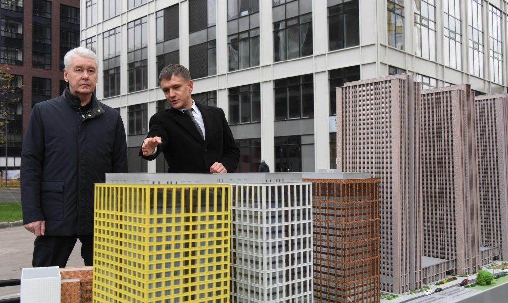 Российские власти будут ускорять реновацию недвижимости