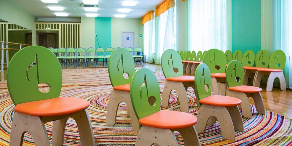 В Хорошево-Мневниках построят 17 социальных объектов по программе реновации