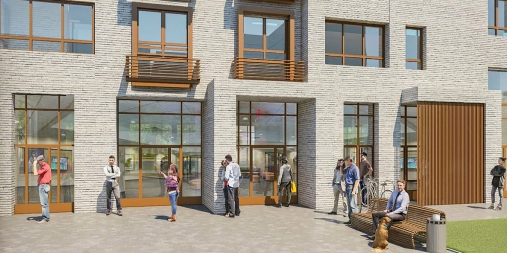 В Марьиной Роще и Южном Медведкове построили два жилых дома по программе реновации