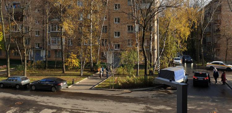 Все жители дома в Черёмушках дали согласие на переезд по реновации