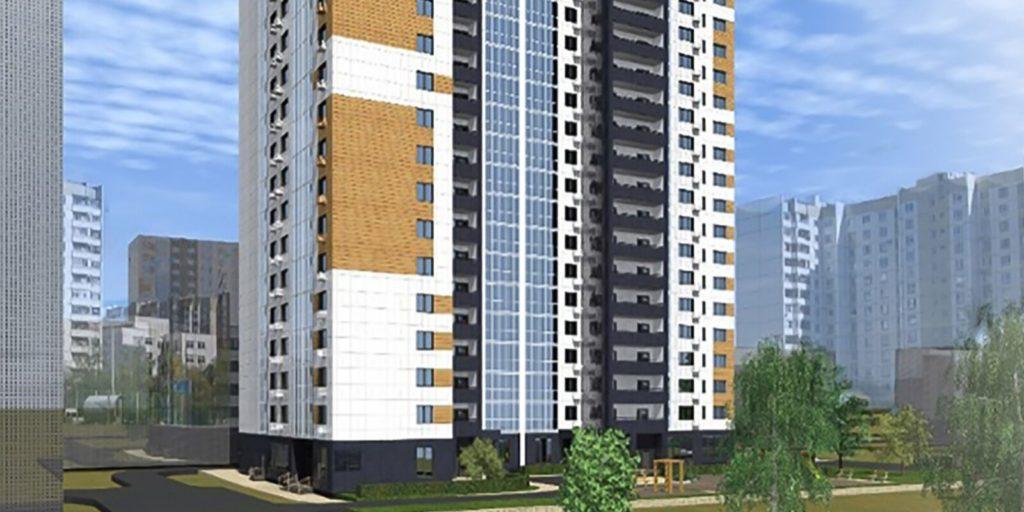 Переселение в новостройку по адресу: Зеленый проспект, дом 93а начнется в 2021 году